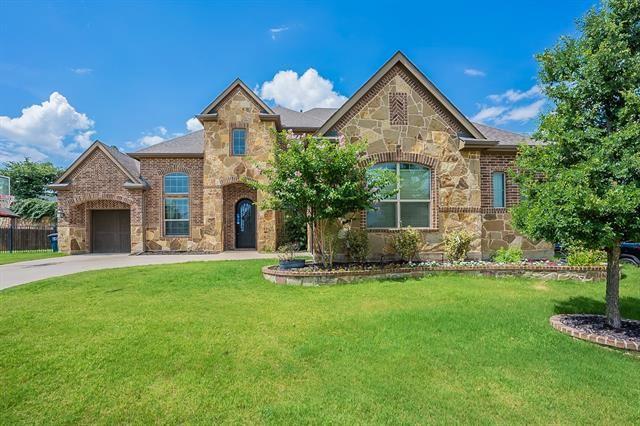 4905 Flusche Court, Fort Worth, TX 76244 - #: 14615540