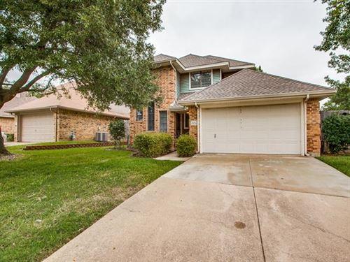 Photo of 1462 Hampton Road, Grapevine, TX 76051 (MLS # 14440541)