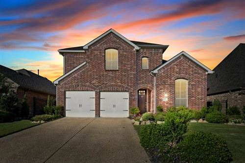 Photo of 2023 Cutter Crossing Place, Wylie, TX 75098 (MLS # 14453541)
