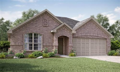 Photo of 827 Sitwell Drive, Fate, TX 75087 (MLS # 14468541)
