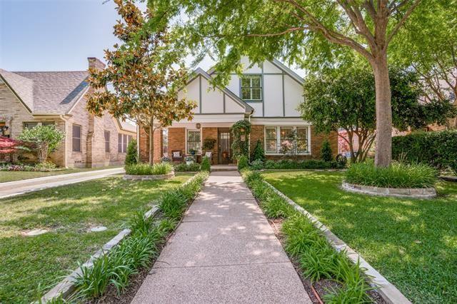 621 Cordova Street, Dallas, TX 75223 - #: 14335541