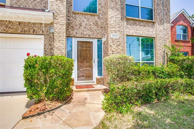 4632 Barberry Tree Cove, Crowley, TX 76036 - #: 14359541