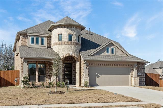 1312 Lone Hill Lane, Forney, TX 75126 - MLS#: 14618541