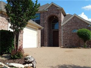Photo of 2030 Country Brook Drive, Weatherford, TX 76087 (MLS # 14093542)