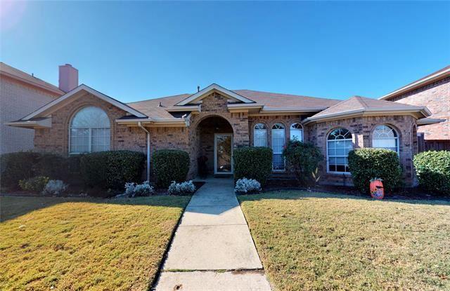 1304 Rosewood Lane, Allen, TX 75002 - #: 14470542