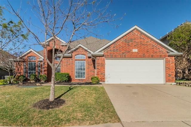 10133 Red Bluff Lane, Fort Worth, TX 76177 - #: 14551542