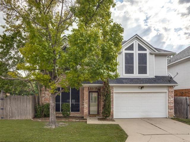 1501 Collin Drive, Allen, TX 75002 - #: 14572542