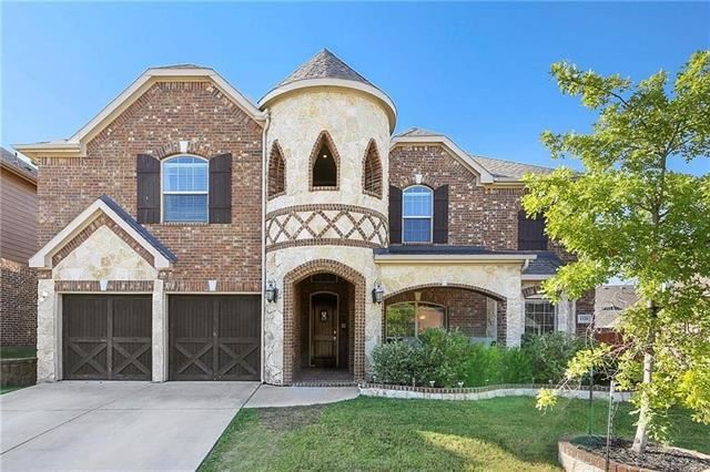 1320 Ghost Flower Drive, Fort Worth, TX 76177 - #: 14582542