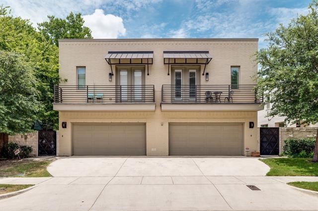 404 Foch Street, Fort Worth, TX 76107 - #: 14610542