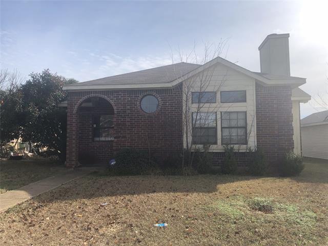 1608 Hunterwood Drive, Dallas, TX 75253 - #: 14628542