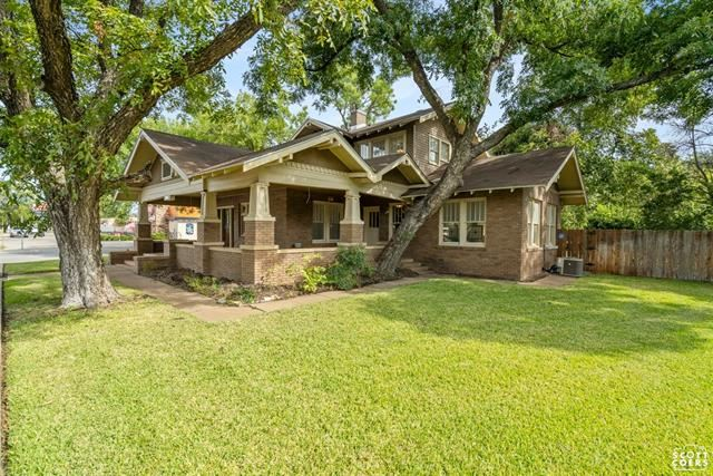 1700 Austin Avenue, Brownwood, TX 76801 - #: 14680542