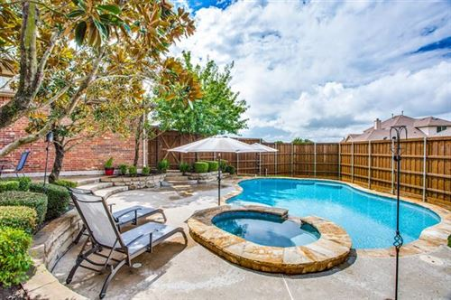 Photo of 1435 Red Wolf Drive, Rockwall, TX 75087 (MLS # 14427543)