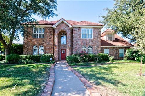 Photo of 98 Glen Abbey Street, Abilene, TX 79606 (MLS # 14457543)