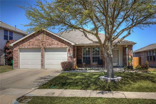 Photo of 316 Sugarberry Lane, Fate, TX 75087 (MLS # 14556543)