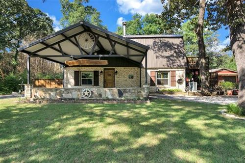 Photo of 231 Rs County Road 1250, Emory, TX 75440 (MLS # 14654543)