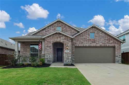 Photo of 2154 Clear Branch Way, Royse City, TX 75189 (MLS # 14691543)