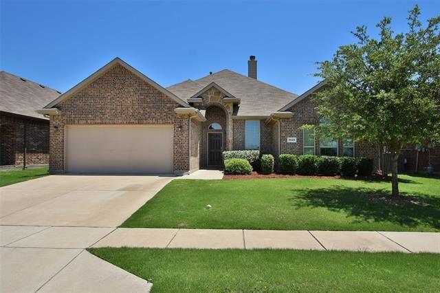 9629 Cypress Lake Drive, Fort Worth, TX 76036 - #: 14347543
