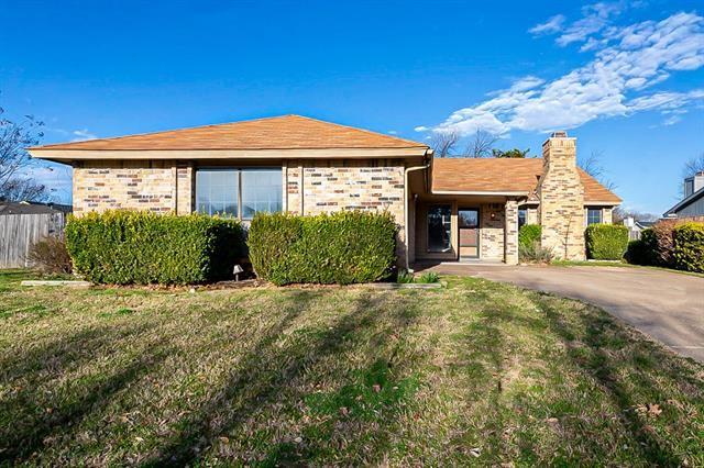 7532 Blue Sage Circle, Fort Worth, TX 76123 - #: 14527543