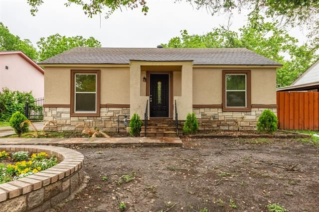 2212 N Chandler Drive, Fort Worth, TX 76111 - MLS#: 14567543