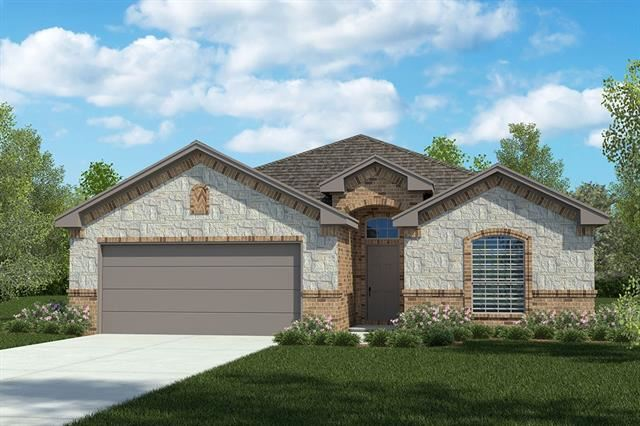 1406 EL CERRITO Lane, Cleburne, TX 76033 - MLS#: 14612543