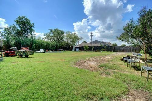 7101 Kuban - Lot JB, Fort Worth, TX 76120 - #: 14616543