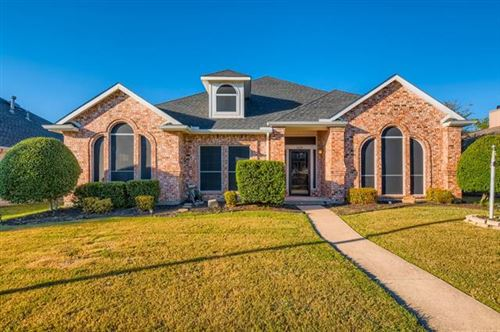 Photo of 428 Fleming Street, Wylie, TX 75098 (MLS # 14688544)