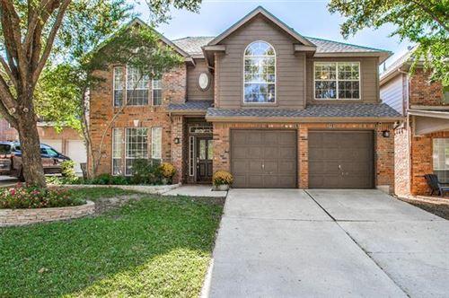 Photo of 2234 Pecan Grove Court, Dallas, TX 75228 (MLS # 14689544)