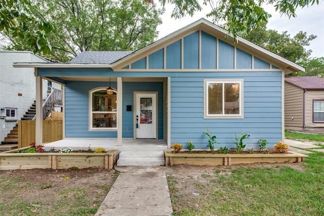 3221 James Avenue, Fort Worth, TX 76110 - #: 14430544