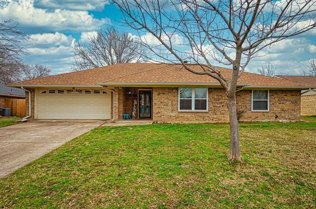 1017 Springfield Street, Mansfield, TX 76063 - #: 14533544