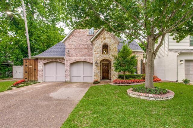 6358 Velasco Avenue, Dallas, TX 75214 - #: 14590544