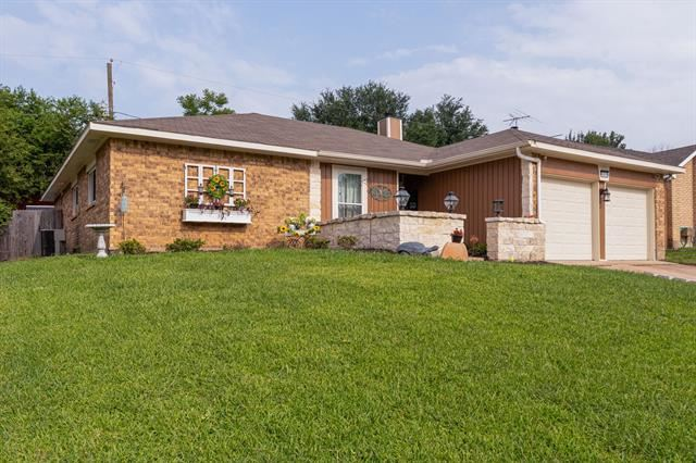 6401 Peggy Drive, Fort Worth, TX 76133 - MLS#: 14640544