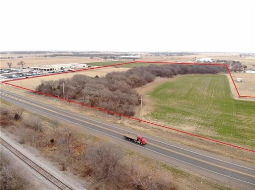 Photo of TBD S 377 Highway, Pilot Point, TX 76258 (MLS # 13777545)