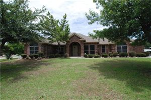 Photo of 1101 Stage Coach Trail E, Willow Park, TX 76087 (MLS # 14098545)