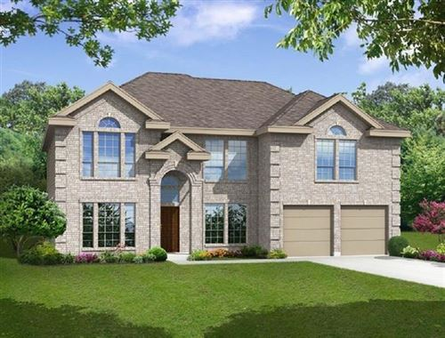 Photo of 6036 Oakmere Lane, Celina, TX 75009 (MLS # 14406545)