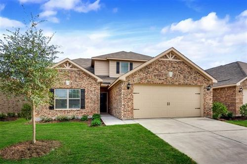Photo of 185 Aster Drive, Sanger, TX 76266 (MLS # 14450545)