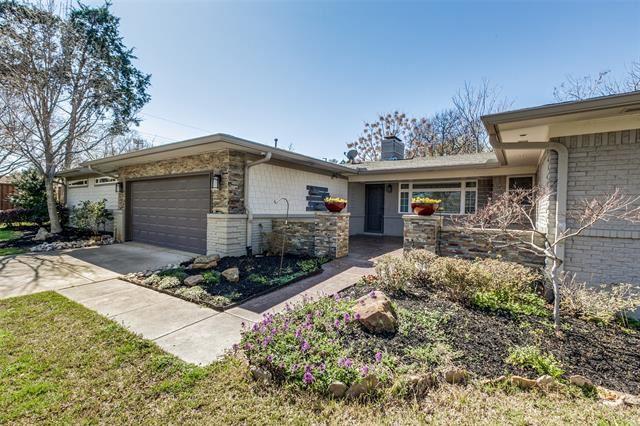 3505 Cedarhurst Drive, Dallas, TX 75233 - #: 14275545