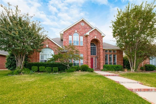 3404 Meadow Cove Drive, Carrollton, TX 75007 - #: 14458545