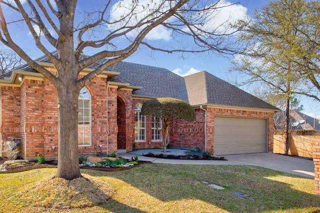 4700 Village Oak Drive, Arlington, TX 76017 - #: 14537545
