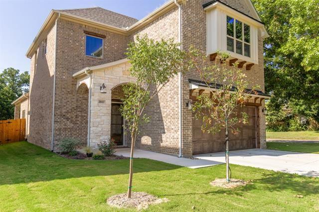 3937 Linden Avenue, Fort Worth, TX 76107 - #: 14577545