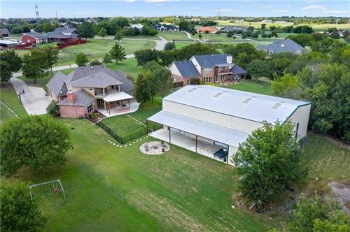 Photo of 14035 Bridle Trail, Forney, TX 75126 (MLS # 14180546)
