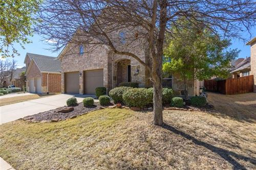 Photo of 1332 Burnett Drive, Lantana, TX 76226 (MLS # 14282546)