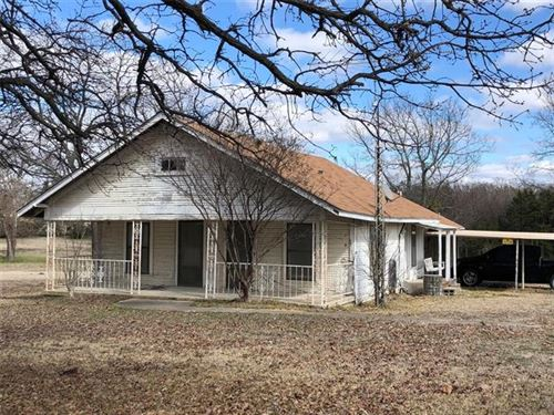 Photo of 110 County Road 171, Gainesville, TX 76240 (MLS # 14288546)