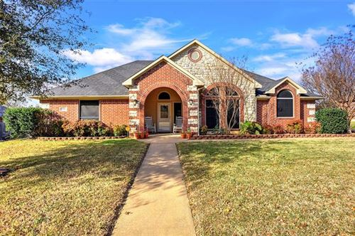 Photo of 110 Ginger Drive, Pottsboro, TX 75076 (MLS # 14472546)