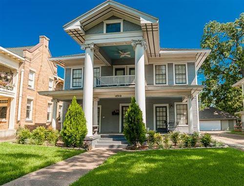 Photo of 4910 Victor Street #2, Dallas, TX 75214 (MLS # 14640546)