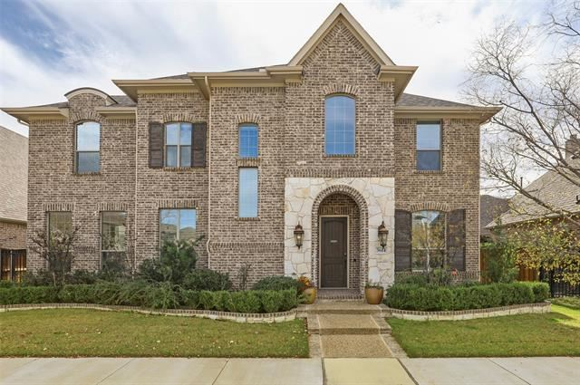 3614 Plum Vista Place, Arlington, TX 76005 - #: 14480546