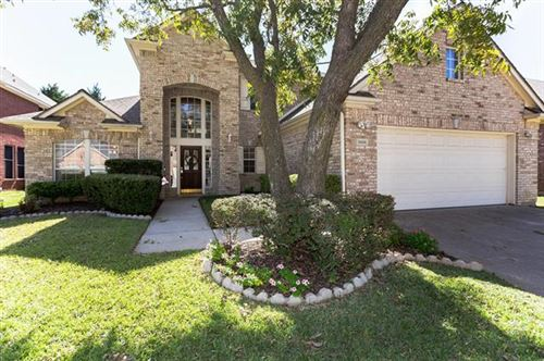 Photo of 2133 Shumard Lane, Flower Mound, TX 75028 (MLS # 14450547)