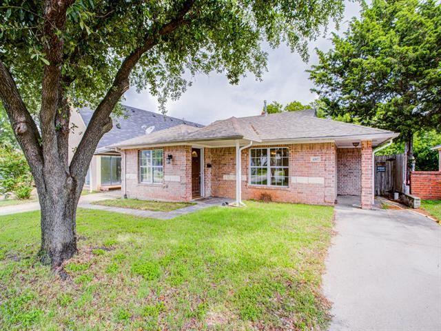 4507 Kelton Drive, Dallas, TX 75209 - #: 14353547