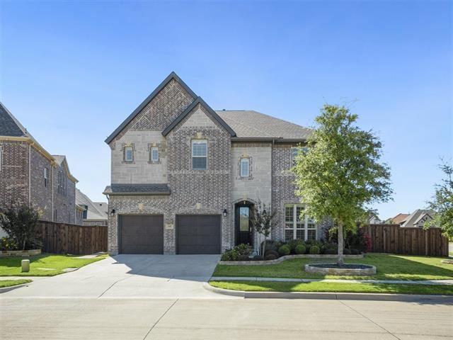 1620 Farmstead Street, Plano, TX 75075 - #: 14454547