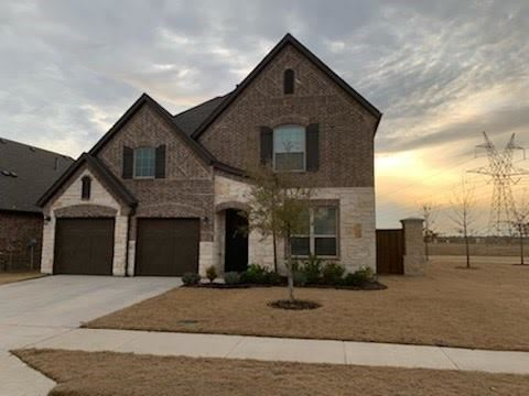 10129 Warberry Trail, Fort Worth, TX 76131 - #: 14495547