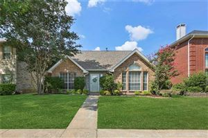 Photo of 734 Fawn Valley Drive, Allen, TX 75002 (MLS # 14185548)